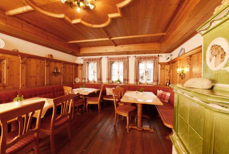 Kaiserschmarren Restaurant Bauernstube Kaffeehaus Ramsau am Dachstein