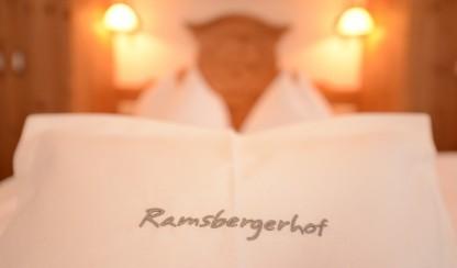 Ramsbergerhof Winter und Sommerurlaub für die ganze Familie