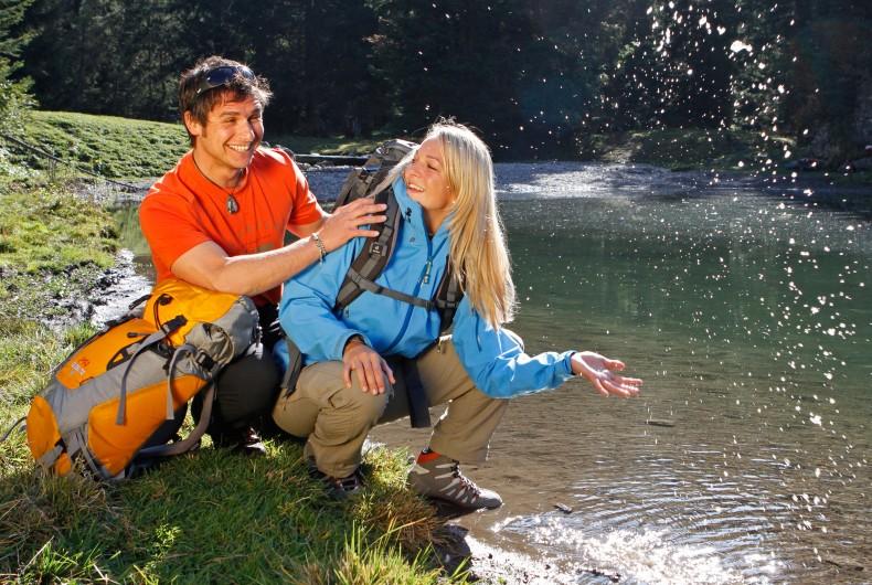 Wanderregion Ramsau am Dachstein Urlaub Angebot