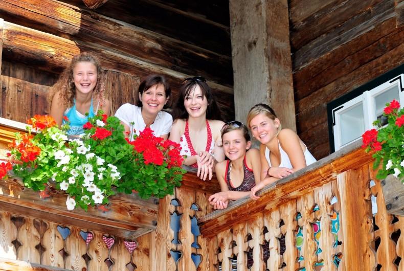 Familienurlaub mit Charme und Herzlichkeit Ramsau am Dachstein