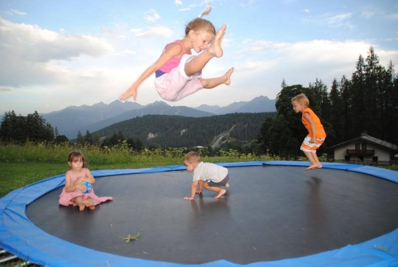 Familienurlaub in Ramsau am Dachstein Ramsbergerhof
