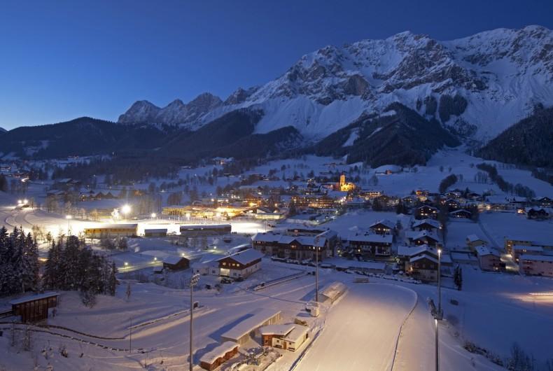 Winterurlaub in der Steiermark, Urlaub am Bauernhof, Ramsau am Dachstein, Ramsbergerhof