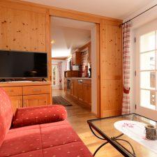 Familienappartement am Bauernhof Steiermark