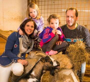 Familie Kahr Ramsbergerhof