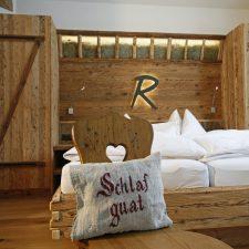 Luxus Appartements am Bauernhof in Ramsau