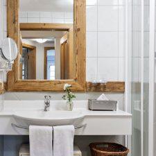 Ramsbergerhof Badezimmer Appartement