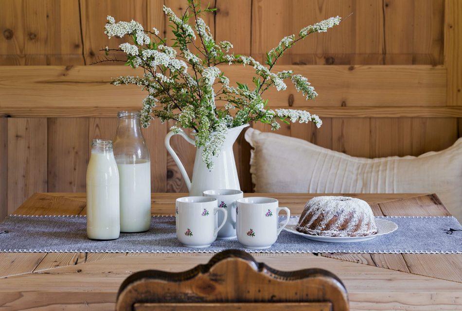Ramsbergerhof Kaffee und Kuchen