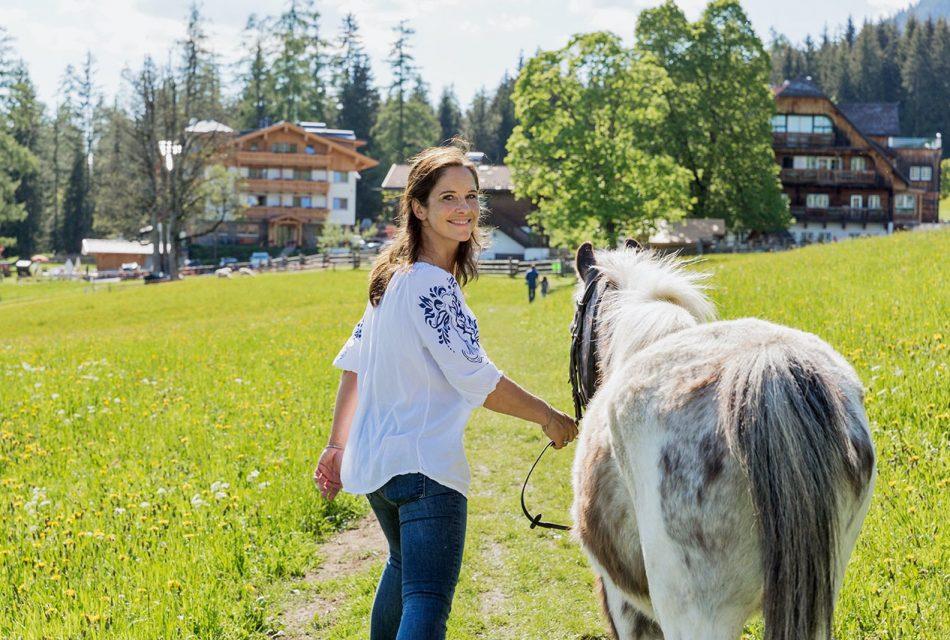 Ramsbergerhof Ponyreiten