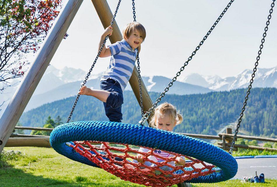 Ramsbergerhof Spielplatz